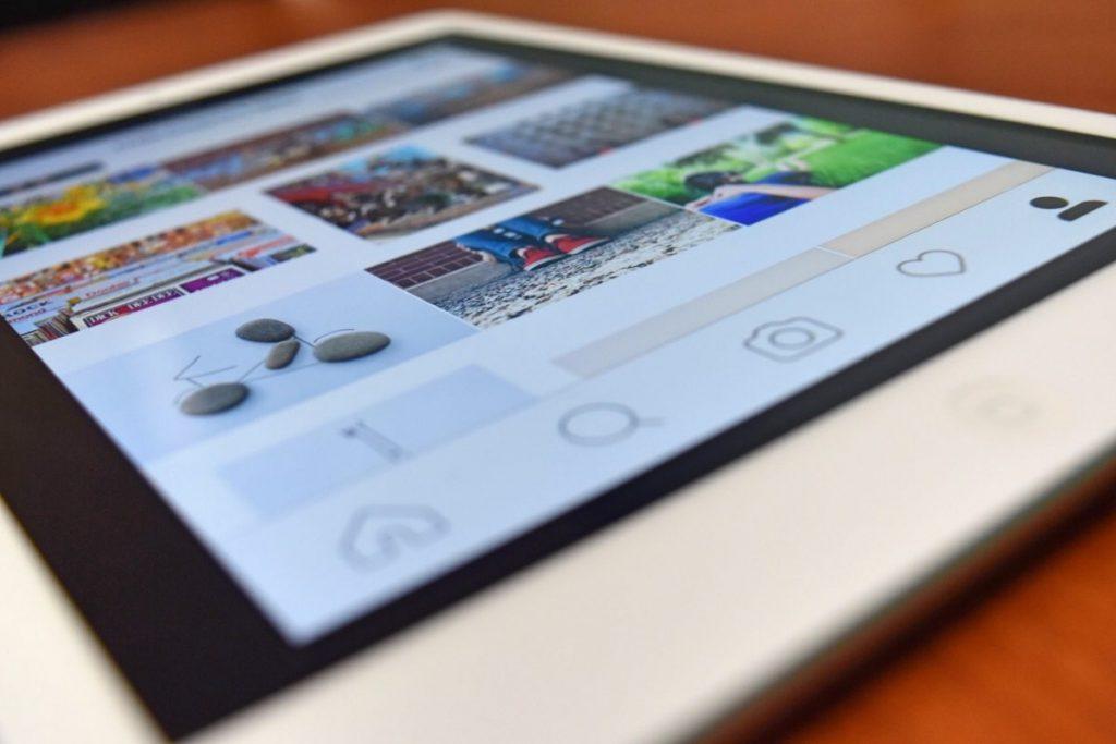 New Instagram algorithms