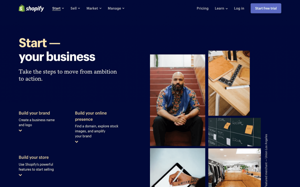 Benefits of minimalist websites
